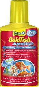 Tetra - Fin Aquasafe For Goldfish - 100ml
