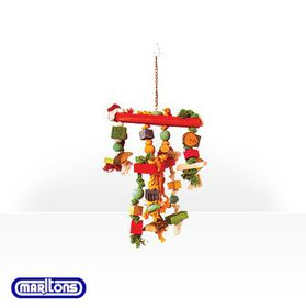 Marltons - Mobile Bird Toy - 16 Inch