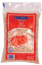 Marltons - Pet Litter - 0.25kg