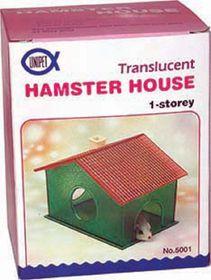 Marltons - Hamster House Single Story