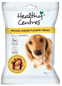 Marltons - Healthy Centre Mature Cheese - 80g
