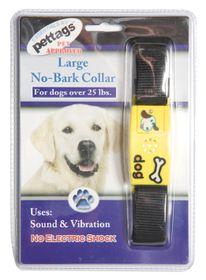 Marltons - No Bark Collar Regular - Large