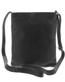 Busby Havana Sling Bag Black - 1642A