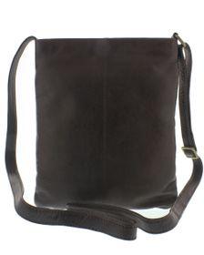 Busby Havana Sling Bag Brown - 1642A