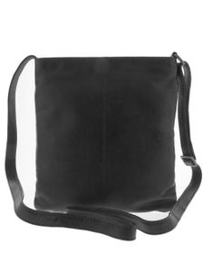 Busby Havana Sling Bag Black - 1641A