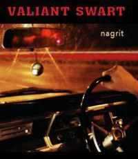 Valiant Swart - Nagrit (CD)