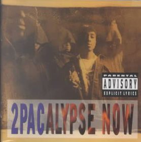 2 Pacalypse Now - (Import CD)