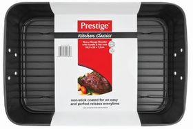 Prestige - Heavy Duty Roaster - Black