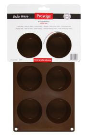 Prestige - 6 Cup Muffin Pan