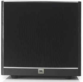 JBL Arena SUB 100 BLK Powerful Subwoofer