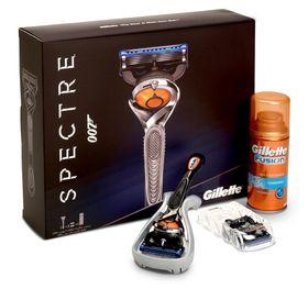 Gillette Fusion Proglide Flexball James Bond Spectre Gift Pack