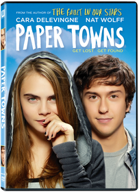 Paper Towns (DVD)
