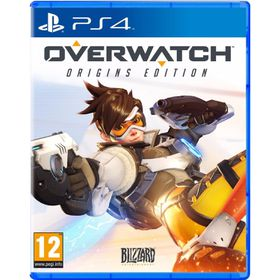Overwatch Origins Edition (PS4)