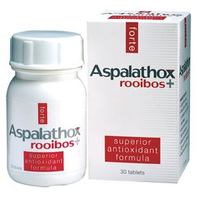 Aspalathox Tablets - 30s