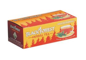 Black Forest Tea Bags - 20s