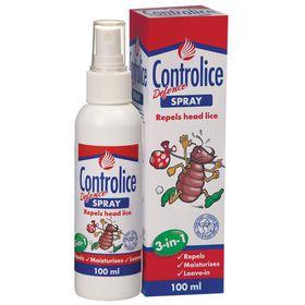 Controlice Defence Spray - 100ml