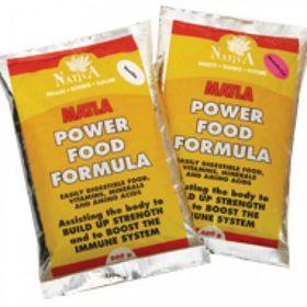Matla Power Food Formula Vanilla - 500g