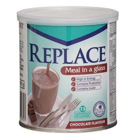 Replace Chocolate - 400g