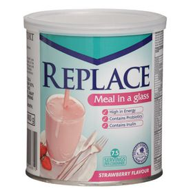 Replace Strawberry - 400g