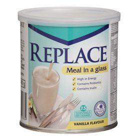 Replace Vanilla - 400g