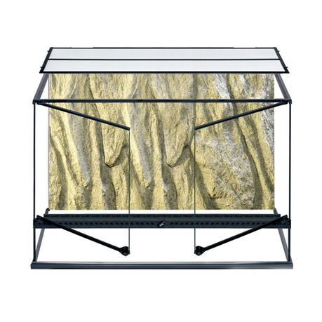 Exo Terra Natural Terrarium Large Tall Buy Online In South