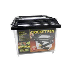 Exo-Terra -  Cricket Feeding Pen - Small