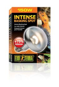 Exo-Terra -  Sun Glo Tight Beam Basking Spot Lamp - 150W