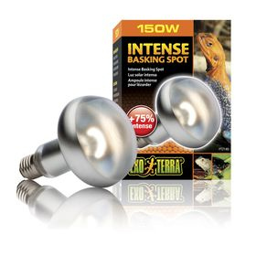 Exo-Terra -  Sun Glo Tight Beam Basking Spot Lamp - 150W