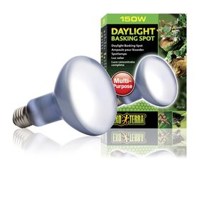 Exo-Terra -  Sun GloNeodymium Daylight Basking Spot Lamp - 100W