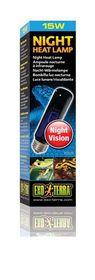 Exo-Terra -  Night Glo Moonlight Lamp - 15W