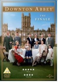 Downton Abbey: The Finale (DVD)