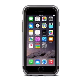 Moshi iGlaze Luxe for iPhone 6/6s - Titanium Grey