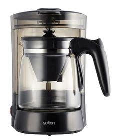 Salton - 8-Cup Filter Coffee Maker