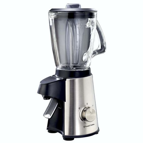 Russell Hobbs - 500W Satin Smoothie Maker