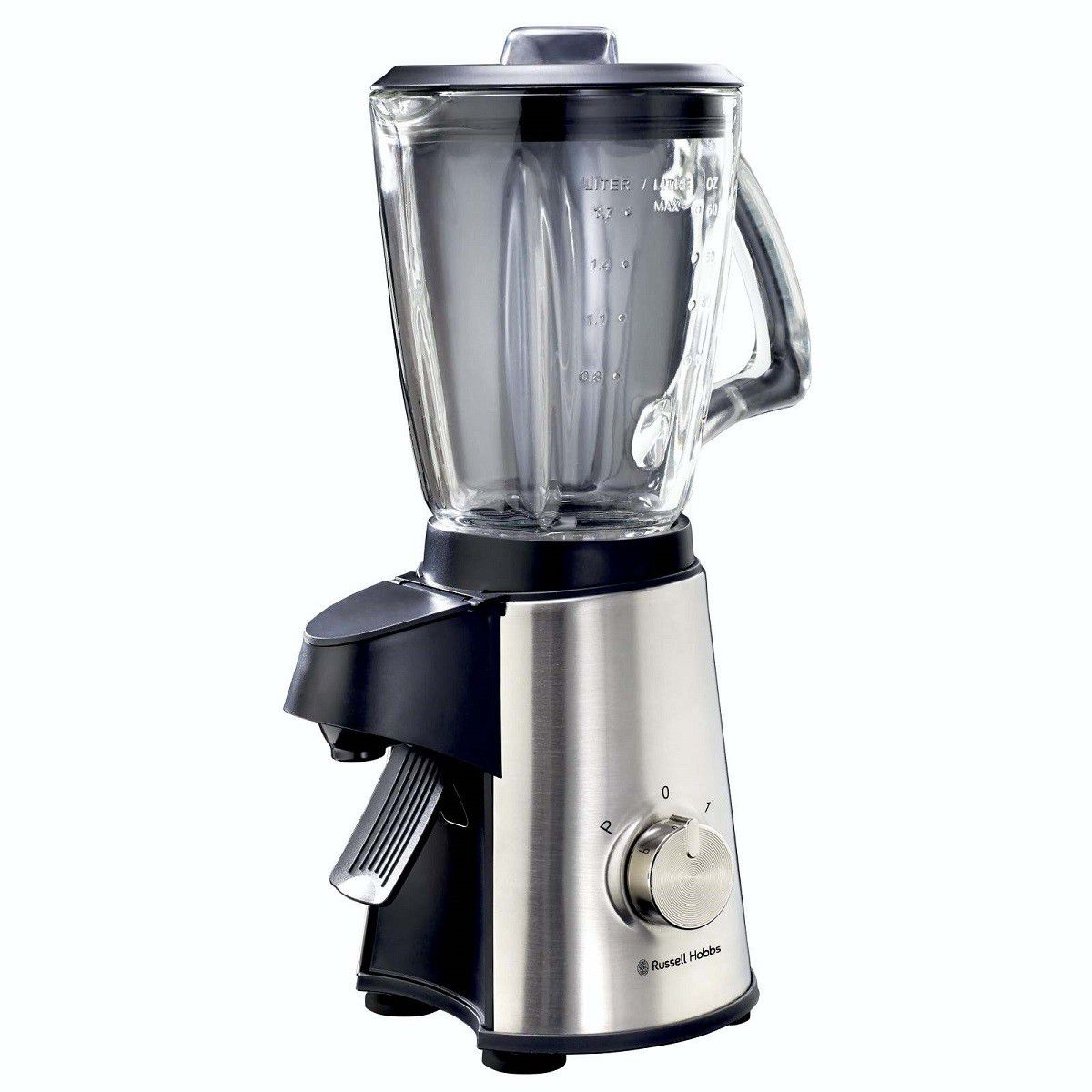 russell hobbs 500w satin smoothie maker buy online in south africa. Black Bedroom Furniture Sets. Home Design Ideas