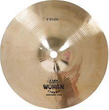 Wuhan 10  - Splash Cymbal
