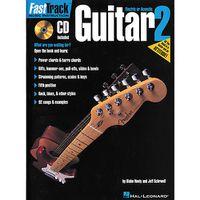 Fast Track Guitar 2