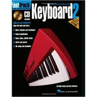 Fast Track Keyboard 2