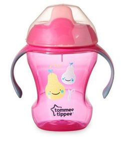Tommee Tippee - 230ml Easy Drink Cup - Pear