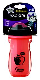 Tommee Tippee - 300ml Active Sipper Cup - Apples