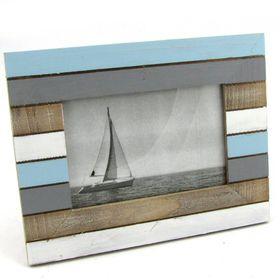 Pamper Hamper - Horizontal Photo Frame