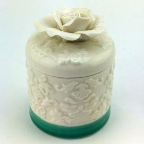 Pamper Hamper - Rose Jar