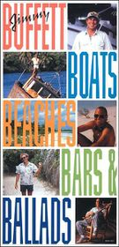 Jimmy Buffett - Boats, Beaches, Bars & Ballads (CD)