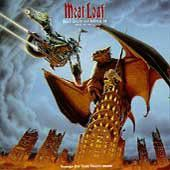 Bat out of Hell 2: Back into Hell - (Import CD)