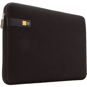 "Case Logic LAPS114K 14"" Laptop Eva-Foam Sleeve"