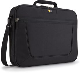 Case Logic Basic 15.6'' Briefcase Slim - Black