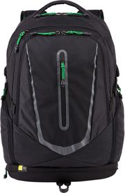 Case Logic Griffith Park Pro Laptop Backpack - Black