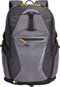 """Case Logic Griffith Park 15.6"""" Laptop & Tablet Backpack - Grey"""