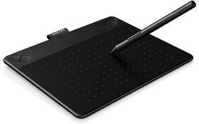 Wacom Intuos Art Black Pen & Touch Tablet - Small
