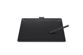 Wacom Intuos Art Black Pen & Touch Tablet - Medium